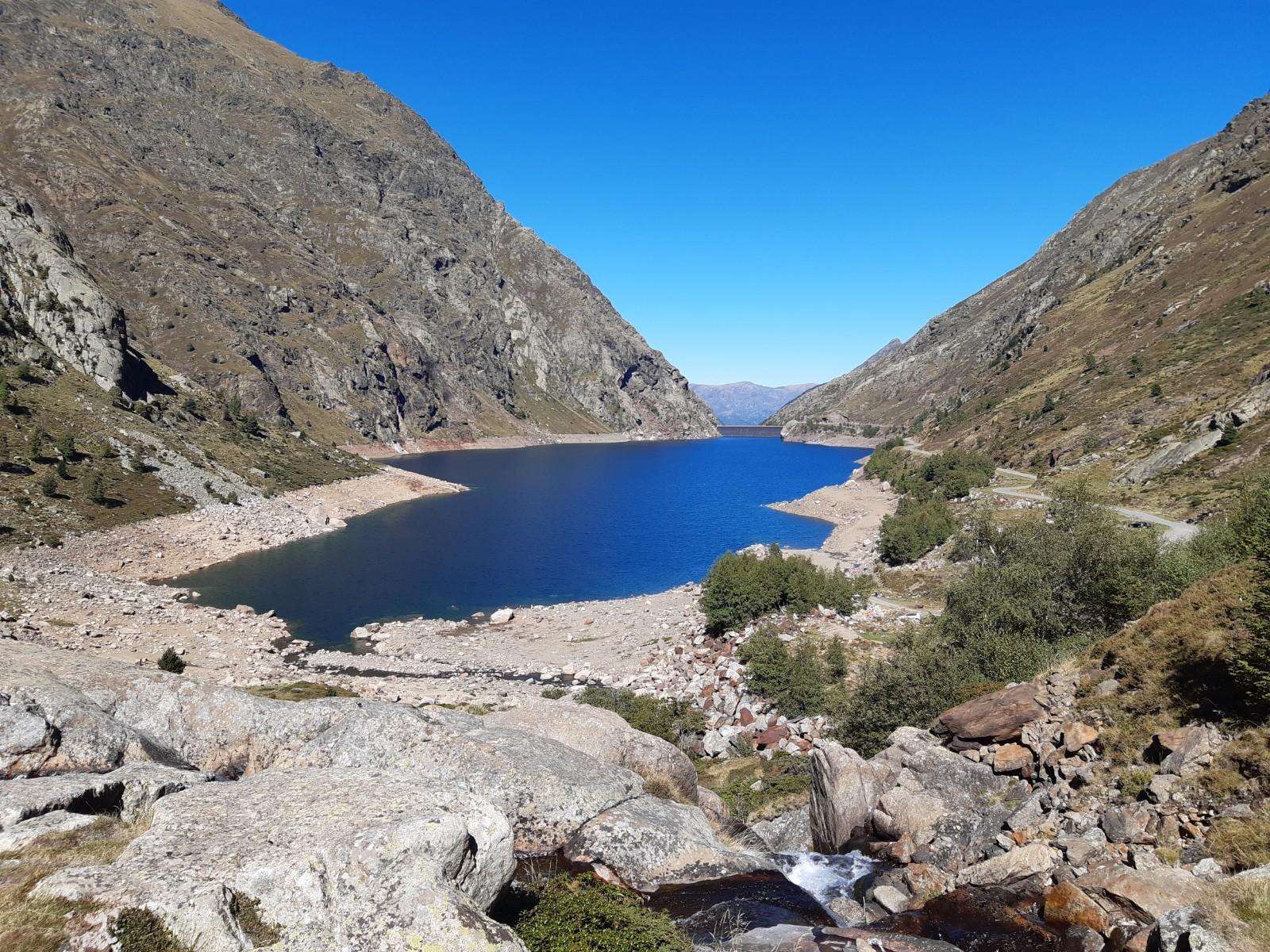 Lac de Soulcem